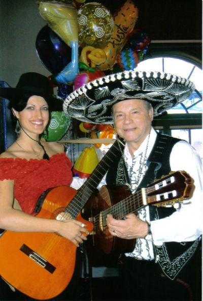 Jim & Sylvia Guitar Duo | Jacksonville, FL | Pop Duo | Photo #3