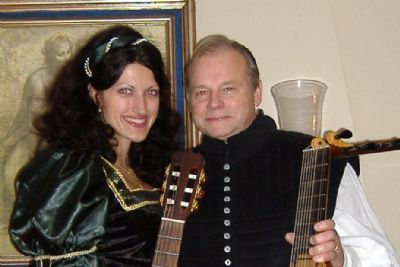Jim & Sylvia Guitar Duo | Jacksonville, FL | Pop Duo | Photo #5