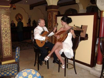 Jim & Sylvia Guitar Duo | Jacksonville, FL | Pop Duo | Photo #6