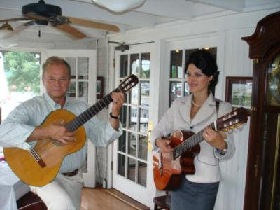 Jim & Sylvia Guitar Duo | Jacksonville, FL | Pop Duo | Photo #14