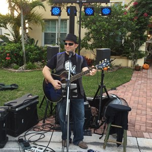 West Palm Beach Pop Singer | DiXoN