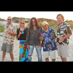 North Carolina World Music Band | Tsunami Wave Riders