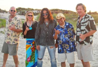 Tsunami Wave Riders | Charlotte, NC | Beach Band | Photo #1