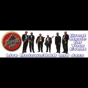 Marblehead Motown Band | Motor City Beat