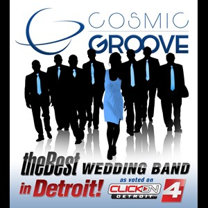 Lexington Dance Band | Cosmic Groove