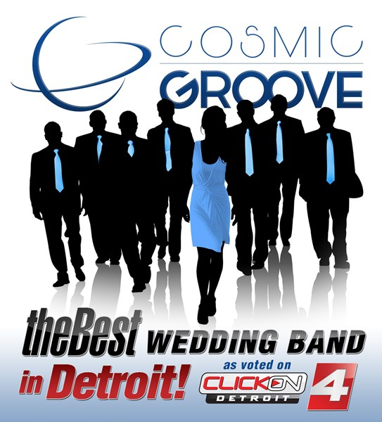 Cosmic Groove - Variety Band - Warren, MI