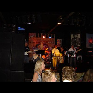 Colorado Oldies Band | Line 2