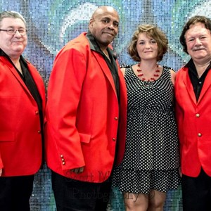 Jersey City Oldies Band | RB Express: Doo Wop, Oldies, & Retro