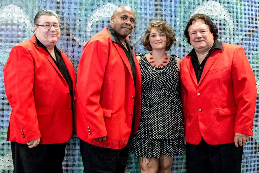 RB Express: Doo Wop, Oldies, & Retro - Oldies Band - Manchester Township, NJ