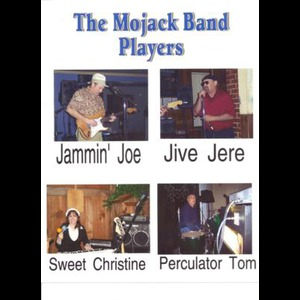The Mojack Band - Cover Band - Malvern, PA
