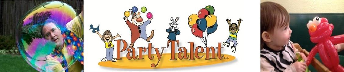 Party Talent, LLC