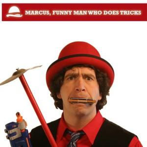 Lund Comedian | Marcus, Funny Man Who Does Tricks