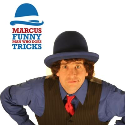 Marcus, Funny Man Who Does Tricks | West Jordan, UT | Comedian | Photo #10