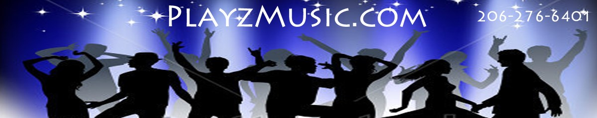 Playz Music - DJ & or Live Music services