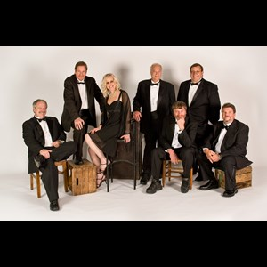 Walnut Cove 60s Band | Timeless
