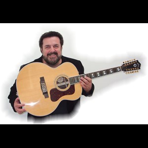 Garland City Folk Singer | Victor Fox