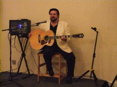 Victor Fox | Wheeling, IL | Acoustic Guitar | Photo #6