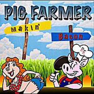 Pig Farmer - Americana Band - Savannah, MO