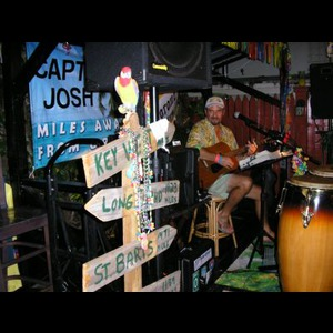 Capt. Josh - Jimmy Buffett Tribute Act - Orlando, FL