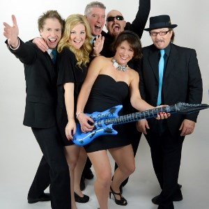 Redding Top 40 Band | Jumpstart
