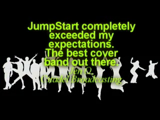 Jumpstart | Sacramento, CA | Cover Band | JumpStart Video