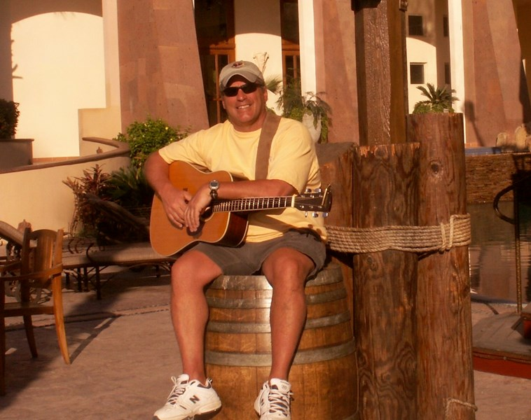 Bob Peck Music Entertainment - Acoustic Guitarist - Eastham, MA