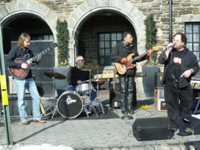 The Cobalt Rhythm Kings | New Haven, CT | Blues Band | Photo #14