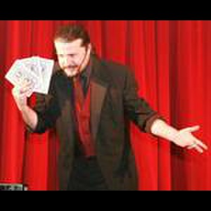 Scuddy Magician | John Shore (Stone Castle Magic Co.)