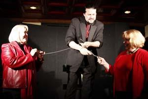 John Shore (Stone Castle Magic Co.) | Versailles, KY | Magician | Photo #10