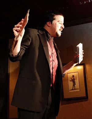 John Shore (Stone Castle Magic Co.) | Versailles, KY | Magician | Photo #3