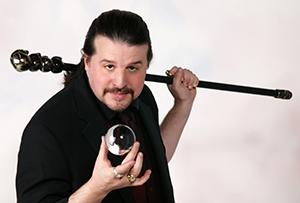 John Shore (Stone Castle Magic Co.) | Versailles, KY | Magician | Photo #11