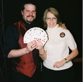 John Shore (Stone Castle Magic Co.) | Versailles, KY | Magician | Photo #2