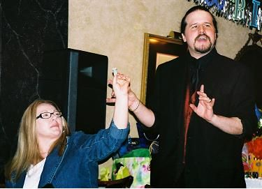 John Shore (Stone Castle Magic Co.) | Versailles, KY | Magician | Photo #5