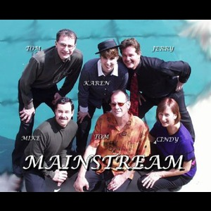 Owensville 90s Band | The Mainstream Band