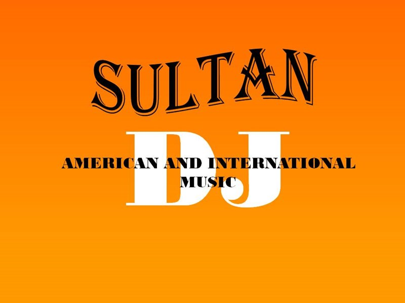 Sultan DJ - DJ - Chantilly, VA