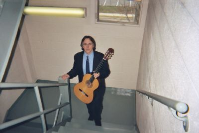 Robin Stone | Flemington, NJ | Classical Guitar | Photo #5