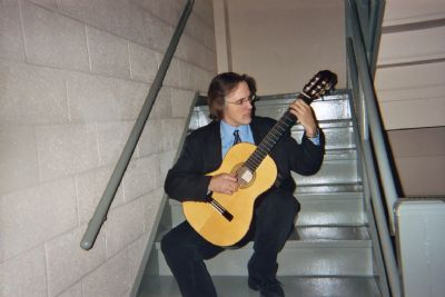 Robin Stone | Flemington, NJ | Classical Guitar | Photo #6