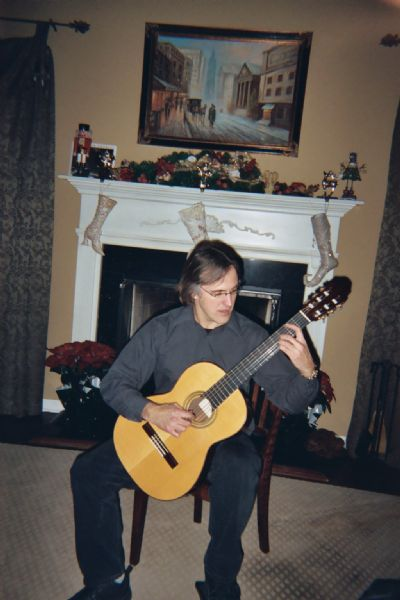 Robin Stone | Flemington, NJ | Classical Guitar | Photo #8