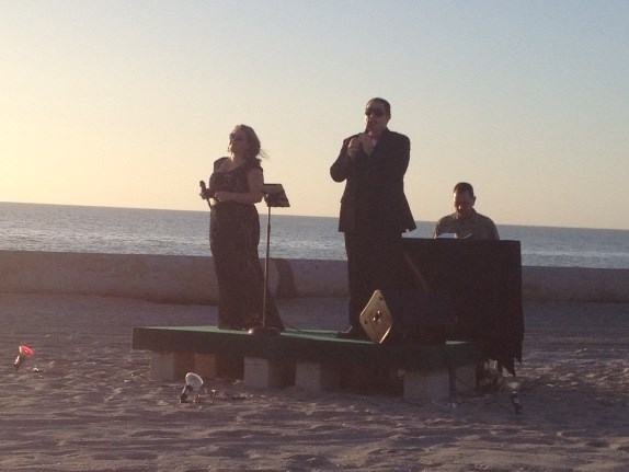 Alicia and William of Nightingale Entertainment - Opera Singer - West Palm Beach, FL