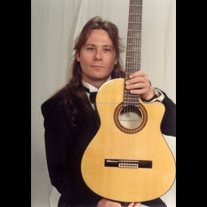 Iowa Flamenco Guitarist | Dave Byron