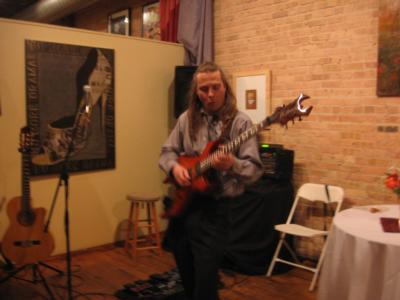 Dave Byron | Aurora, IL | Jazz Guitar | Photo #9
