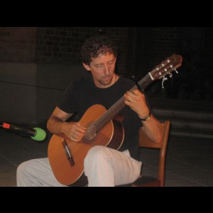 Sacramento Jazz Guitarist | Mark Abdilla- Classical, Latin/Flamenco Guitarist