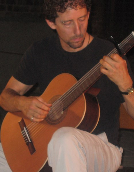 Mark Abdilla- Latin/Flamenco/Classical Guitarist - Classical Guitarist - San Francisco, CA