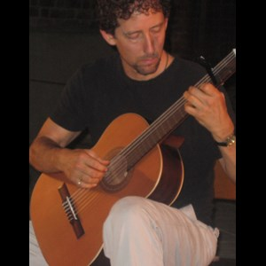 Mark Abdilla- Classical, Latin/Flamenco Guitarist