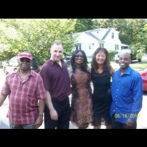 Glenwood Landing Motown Band | The Erny Bruny Band