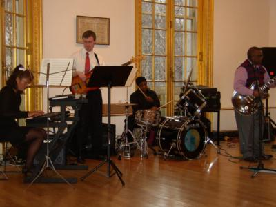 The Erny Bruny Band | Central Islip, NY | Caribbean Band | Photo #4