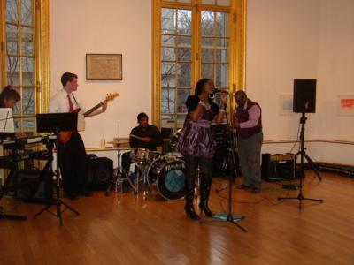 The Erny Bruny Band | Central Islip, NY | Caribbean Band | Photo #15