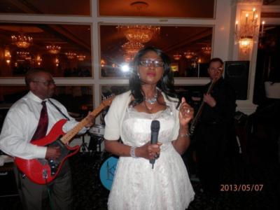 The Erny Bruny Band | Central Islip, NY | Caribbean Band | Photo #10