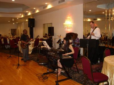 The Erny Bruny Band | Central Islip, NY | Caribbean Band | Photo #22