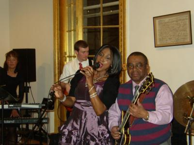 The Erny Bruny Band | Central Islip, NY | Caribbean Band | Photo #24